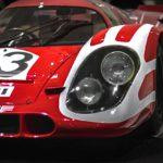De 5 bästa racing bilarna genom tiderna