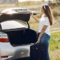 Så här får du ut det mesta av utrymmet när du packar bilen