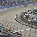 De grundläggande reglerna inom Nascar racing
